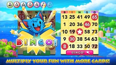 Bingo Blitz™ - BINGO Games screenshot one