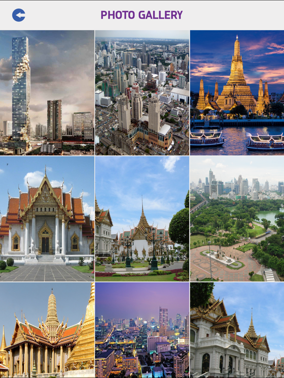 Bangkok Travel Guide screenshot 10
