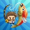 Desert Island Fishing - iPhoneアプリ