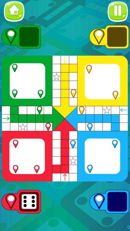 Ludo star : super dice game screenshot-0