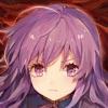 永久のセニア-雨上がりの紫陽花-