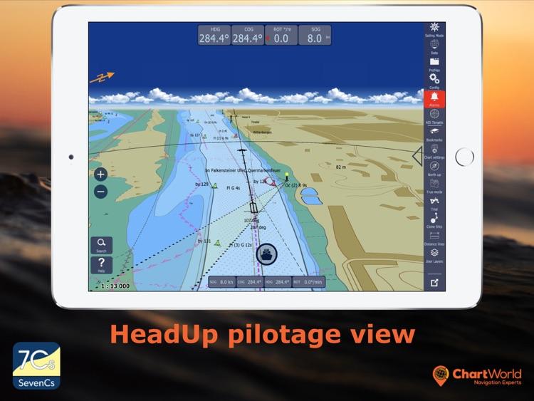 Orca Pilot X screenshot-4