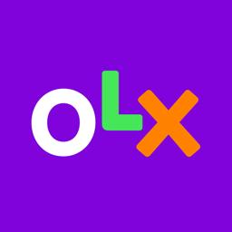 Ícone do app OLX Anúncios: Comprar e Vender