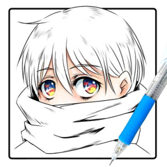 How to Draw Anime Easy