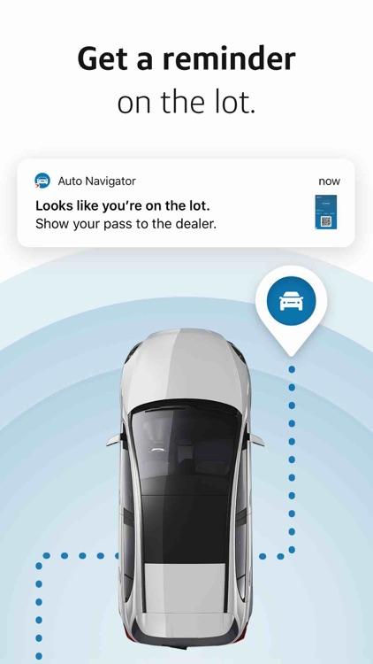 Capital One Auto Navigator screenshot-4