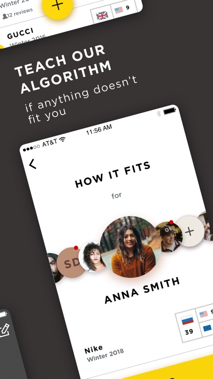 Sizer – Size converter screenshot-4