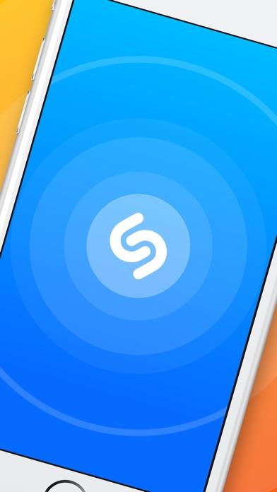 Screenshot for Shazam in Portugal App Store