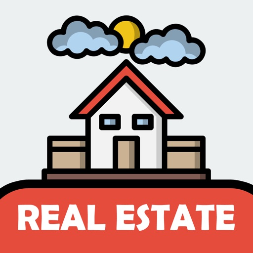 Real Estate Exam Prep Q&A icon