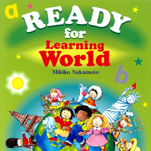 READY for Learning World - Education app