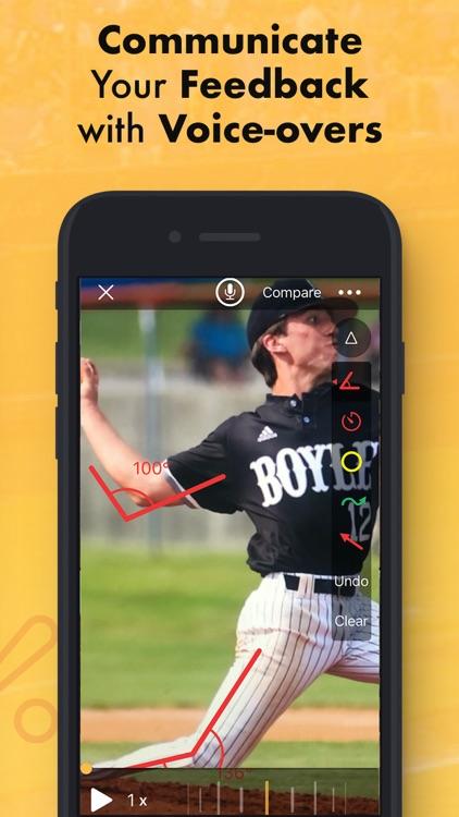 OnForm: Video Analysis App screenshot-4