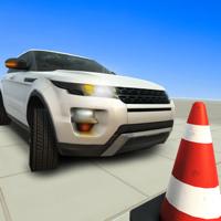 Coda Platform Limited - Real Drive 3D artwork