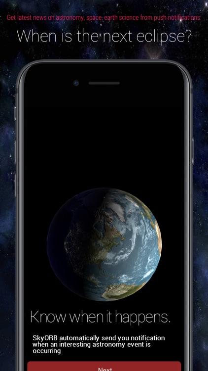SkyORB Lite screenshot-3