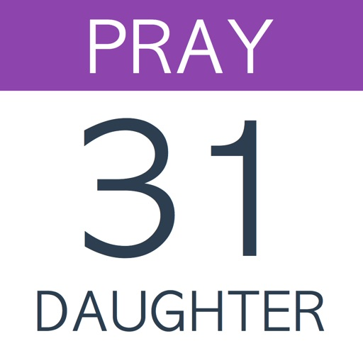 Pray For Your Daughter:31 Days