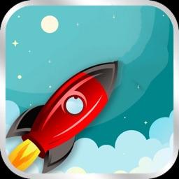 Rocket Jump: Spaceship Crasher