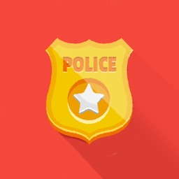 2D Police Pursuit