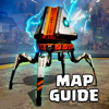 Map Guide For Apex Legends