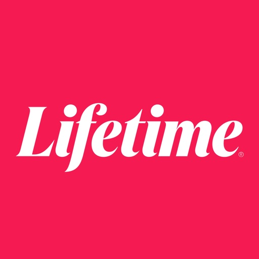Lifetime: Watch Shows & Movies icon