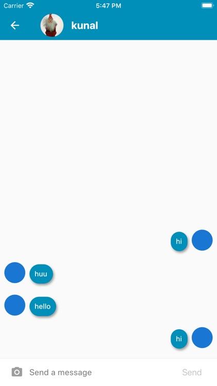 Flirtwithme -Online Dating App screenshot-5