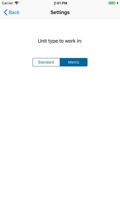 WeldCal screenshot-8