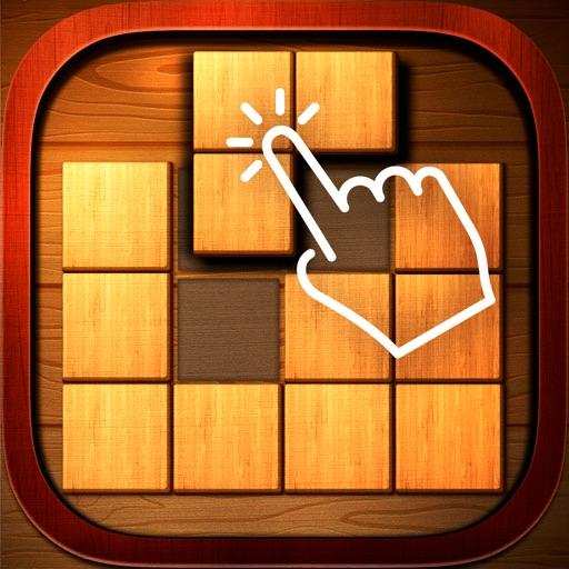 Wood Block : Fun Cube Puzzle
