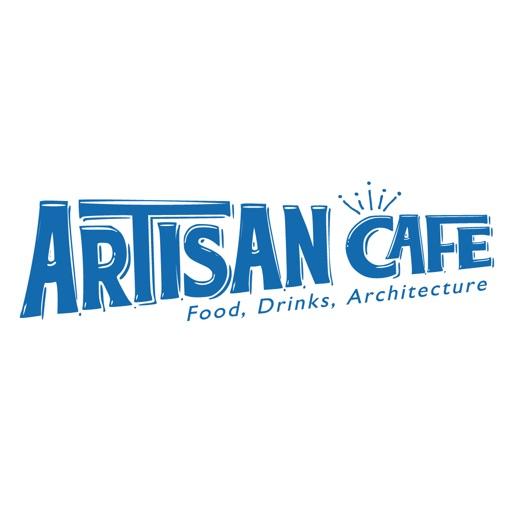 ARTISAN CAFEの公式アプリ