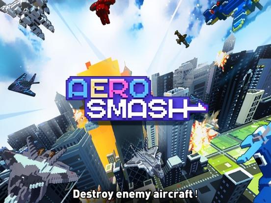 Aero Smash - open fire screenshot 11