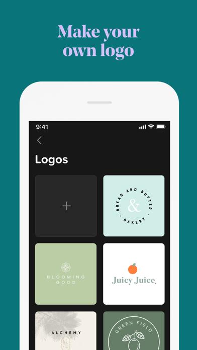 Over: Graphic Design Creator для ПК 1