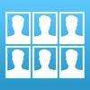パスポート写真 - Passport Photo - iPadアプリ