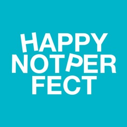 Happy Not Perfect: Daily Boost