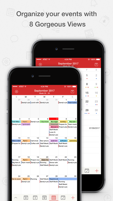 Download Tiny Calendar for Pc