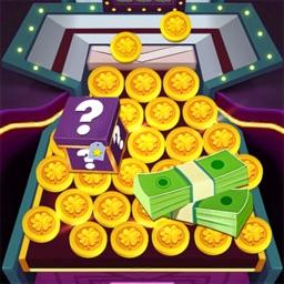Lucky Coin Dozer