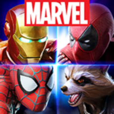 ‎MARVEL Strike Force - RPG