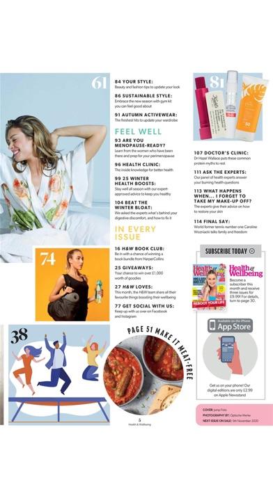 Your Fitness Magazineのおすすめ画像3