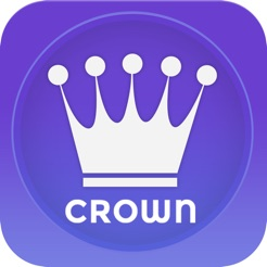 Crown- Upload 20 Second Videos