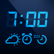 Alarm Clock for Me - Best Wake Up Sounds, Clock & Sleep Timer with Music icon