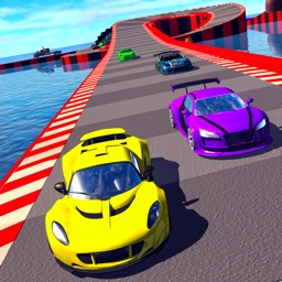 Ramp Car Racing Game