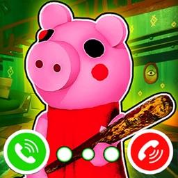 Call Piggy Chapter 2