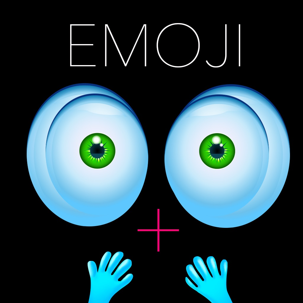 Emoji+ lite for Facebook, Twitter, Timblr, Line, Sina Weibo, Message, AirDrop, iOS 7