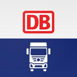 DB Schenker Connect 2 Drive