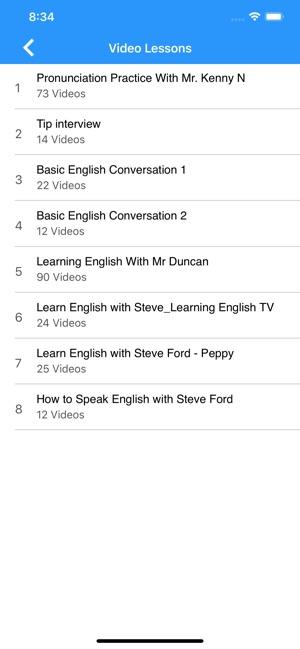 Học Tiếng Anh Giao Tiếp TFlat