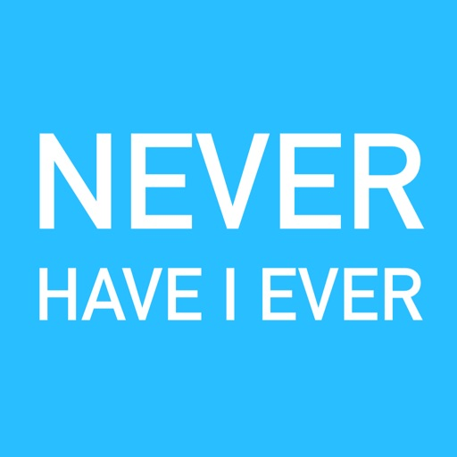 Never Have I Ever- Party Games