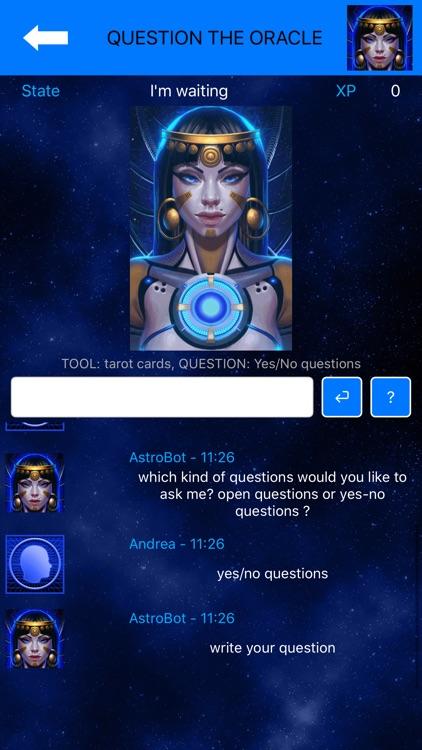 AstroBot: Palmistry, Future screenshot-5