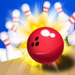 Crazy Bowling: 3D Balls!