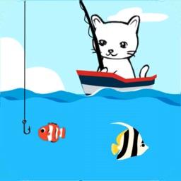 Cat Fishing Master