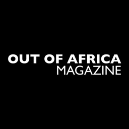 OUT OF AFRICA Magazine