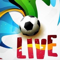 掌上足球LIVE——体育足球风格表情贴纸