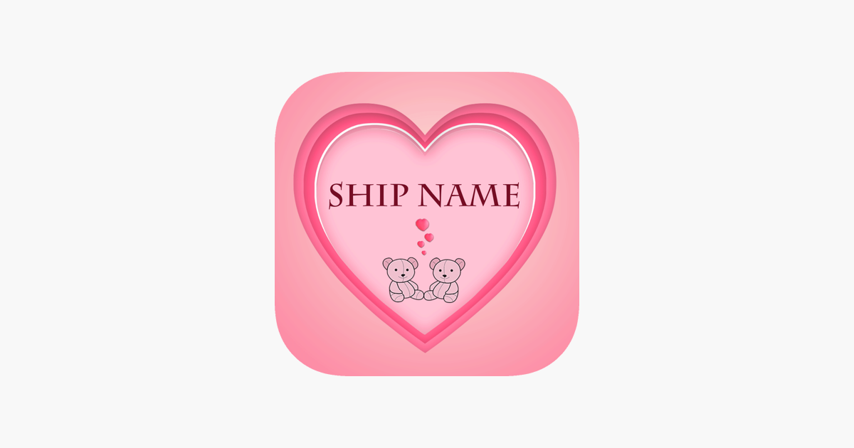 Ship Names Generator on the App Store