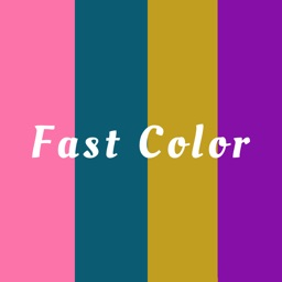 Fast Color-TAP ON THE LIGHTER