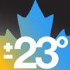 Atmosphérique - iPhoneアプリ