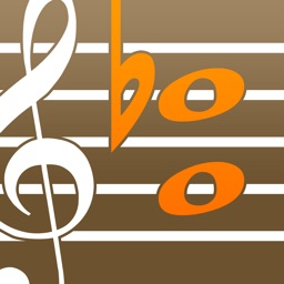 Music Theory Intervals -iPhone